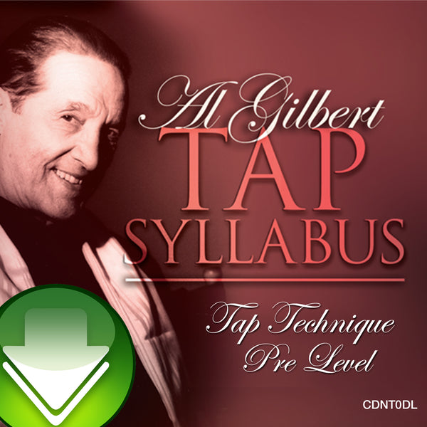 Al Gilbert Primary Tap Technique Download