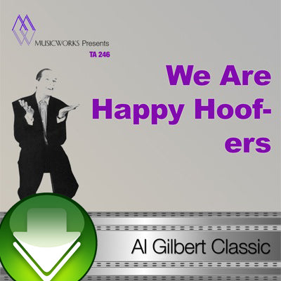We Are Happy Hoofers Download