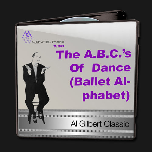 The A.B.C.'s Of  Dance  (Ballet Alphabet)