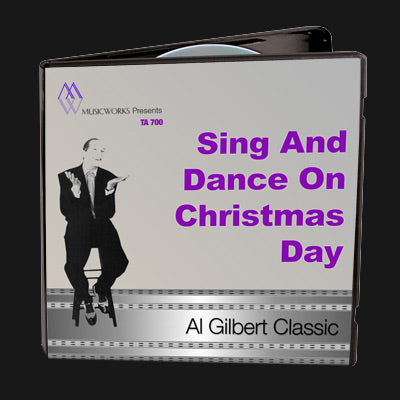 Sing And Dance On Christmas Day