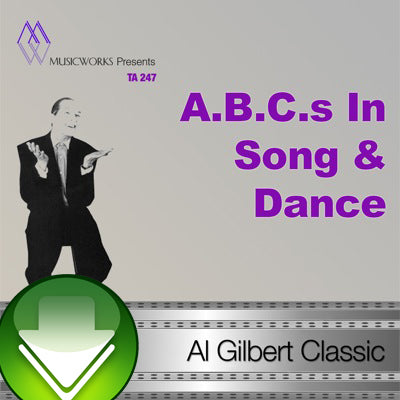 A.B.C.s In Song & Dance Download