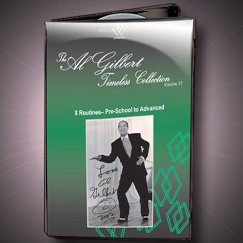 The Al Gilbert Timeless Collection, Vol. 37