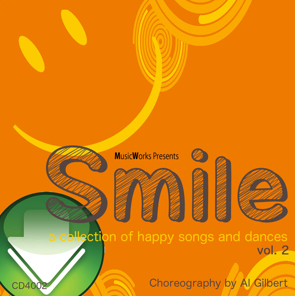 Smile, a Collection of Happy Songs, Vol. 2 Download