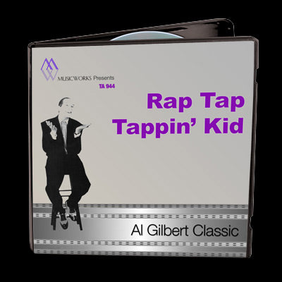 Rap Tap Tappin' Kid