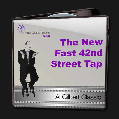 The New Fast 42nd Street Tap