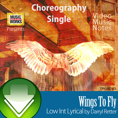 Wings To Fly Download