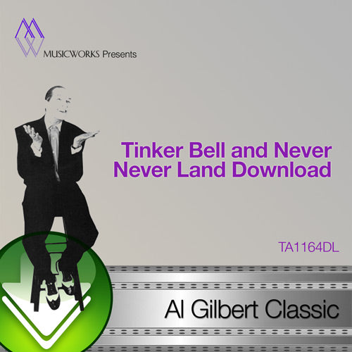 Tinker Bell And Never Never Land Download