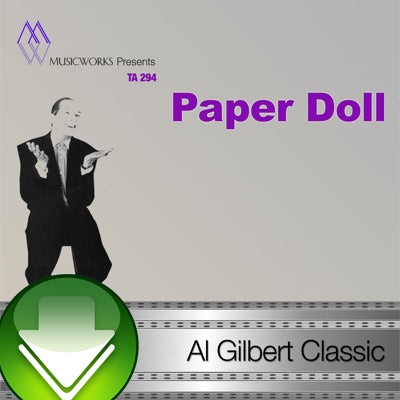 Paper Doll Download