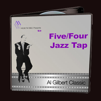 Five-Four Jazz Tap