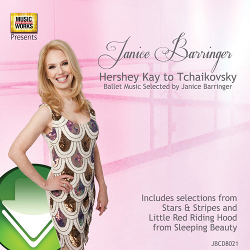 Hershey Kay to Tchaikovsky Download