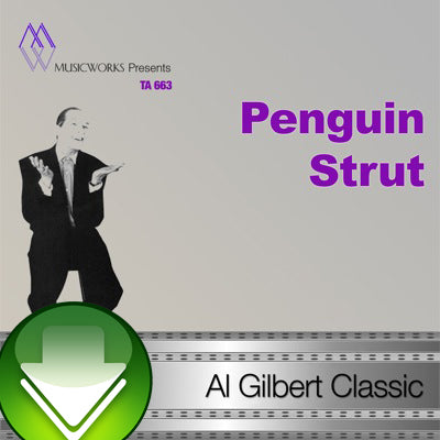 Penguin Strut Download