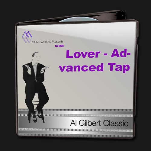 Lover - Advanced Tap