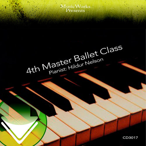 4th Master Ballet Class Download