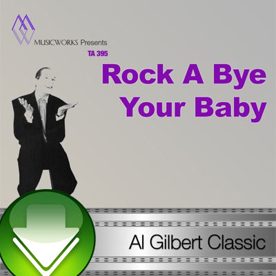 Rock A Bye Your Baby Download