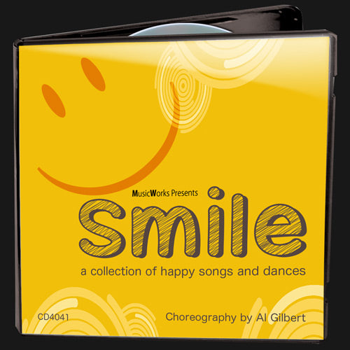 Smile – A Collection of Happy Songs, Vol. 1