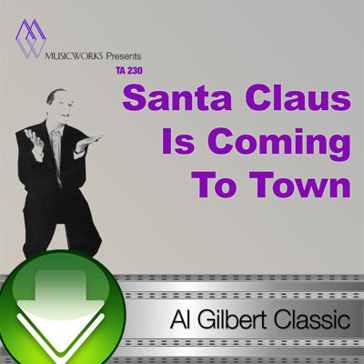 Santa Claus Is Coming To Town Download