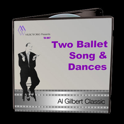 Two Ballet Song & Dances