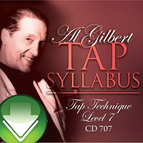 Al Gilbert Tap Technique, Grade 7 Download