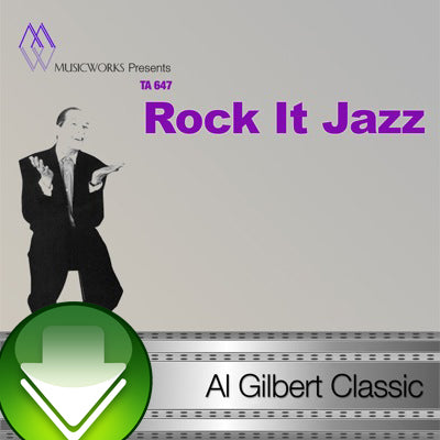 Rock It Jazz Download