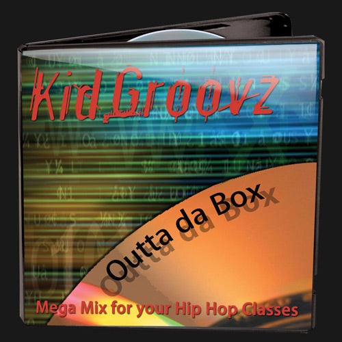 Outta Da Box Mega Mix