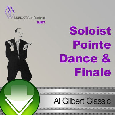 Soloist Pointe Dance & Finale Download