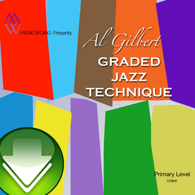 Al Gilbert Primary Jazz Technique Download