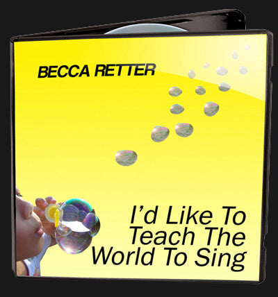 I'd Like To Teach The World To Sing Medley