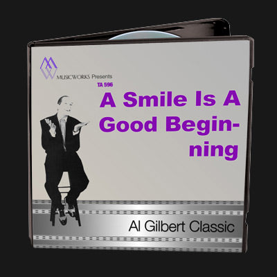 A Smile Is A Good Beginning