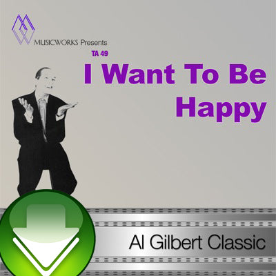 I Want To Be Happy Instrumental Download