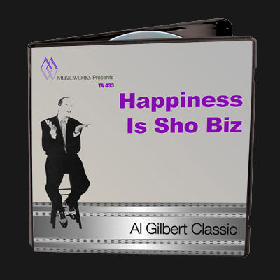 Happiness Is Sho Biz