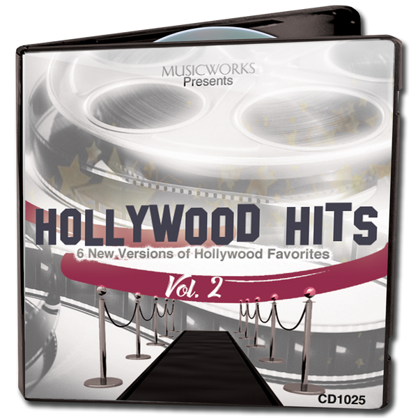 Hollywood Hits, Vol. 2
