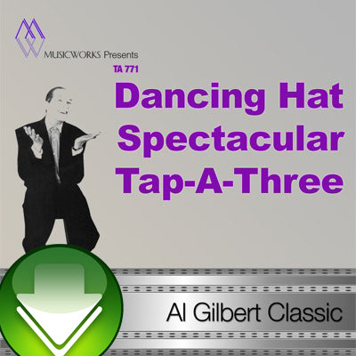 Dancing Hat Spectacular Tap-A-Three Download