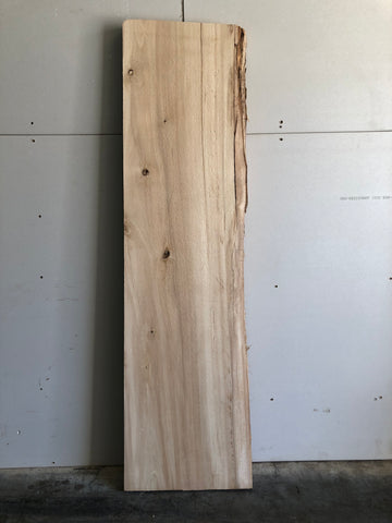 "Cottonwood (1056) 60"" L x 13.5-17.5"" W x 2.5"" T"