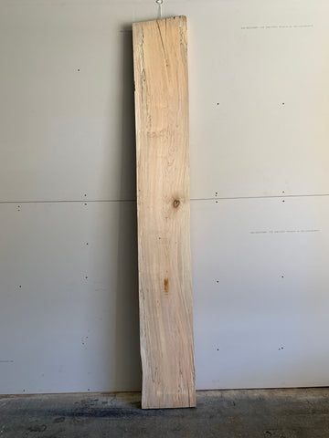Dimensional Spalted Maple Lumber