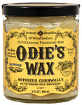 KC Slab Co | Odie's Wax
