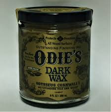 Odie's Dark Wax Odie's Oil Kansas City