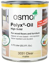 osmo polyx oil high solid clear matte kansas city