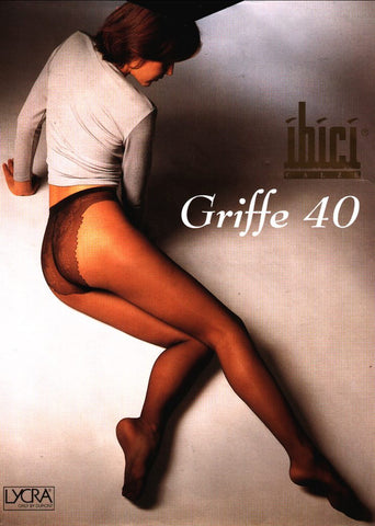 Luxury pantyhose italian design