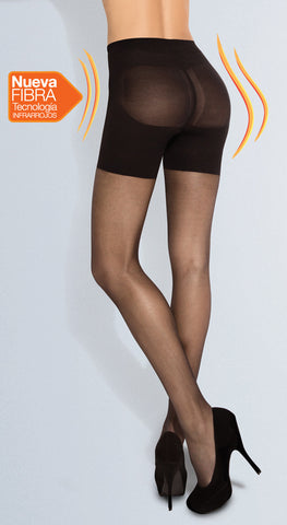 pantyhose anti cellulite