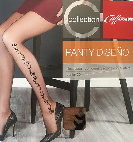 Pantyhose Tattoo