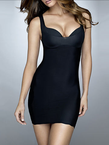 Dress Invisible Shapewear Line - disappears under clothing