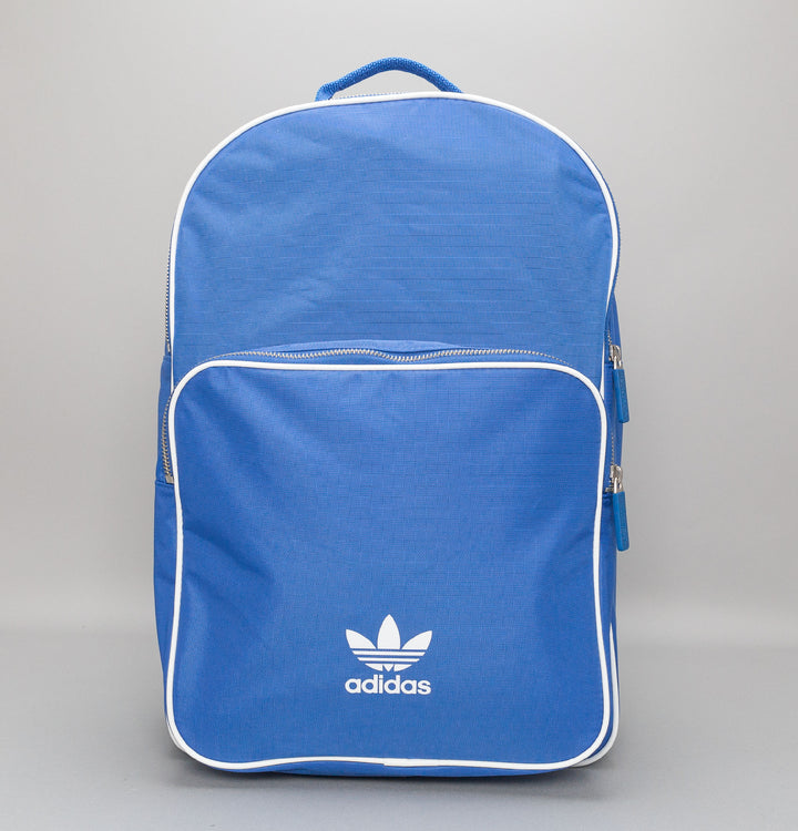 Classic Backpack - Blue