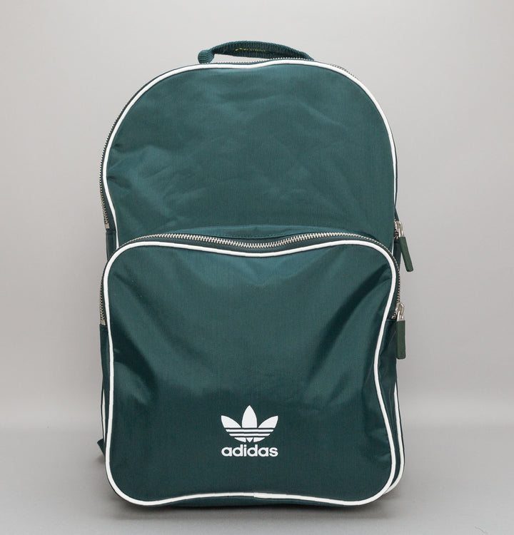 Classic Backpack - Green Night
