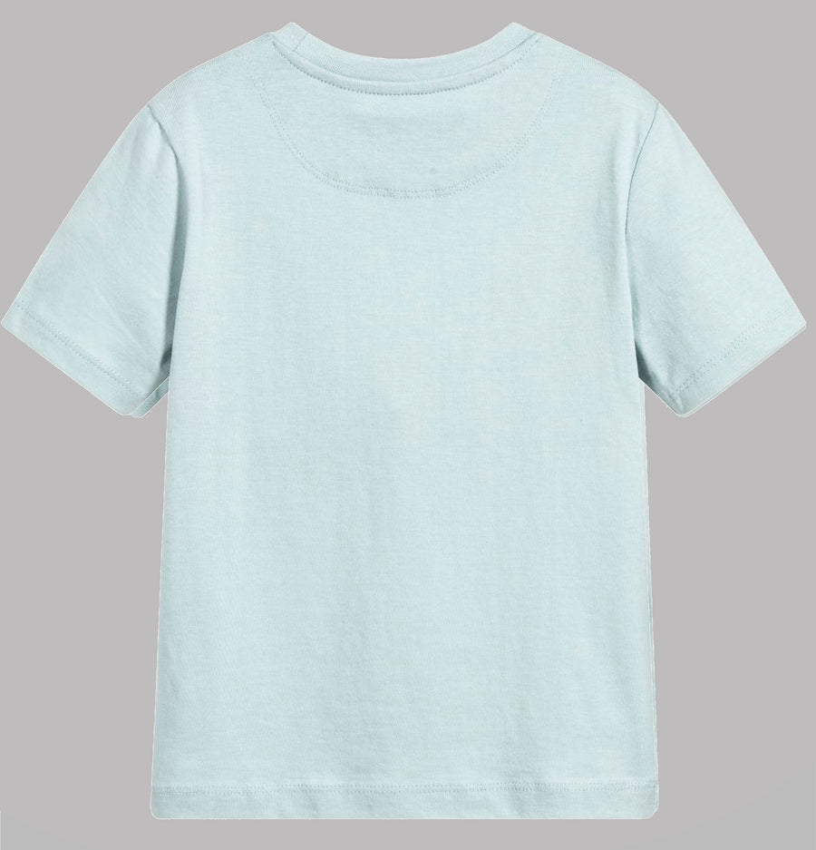Classic T-Shirt - Powder Blue