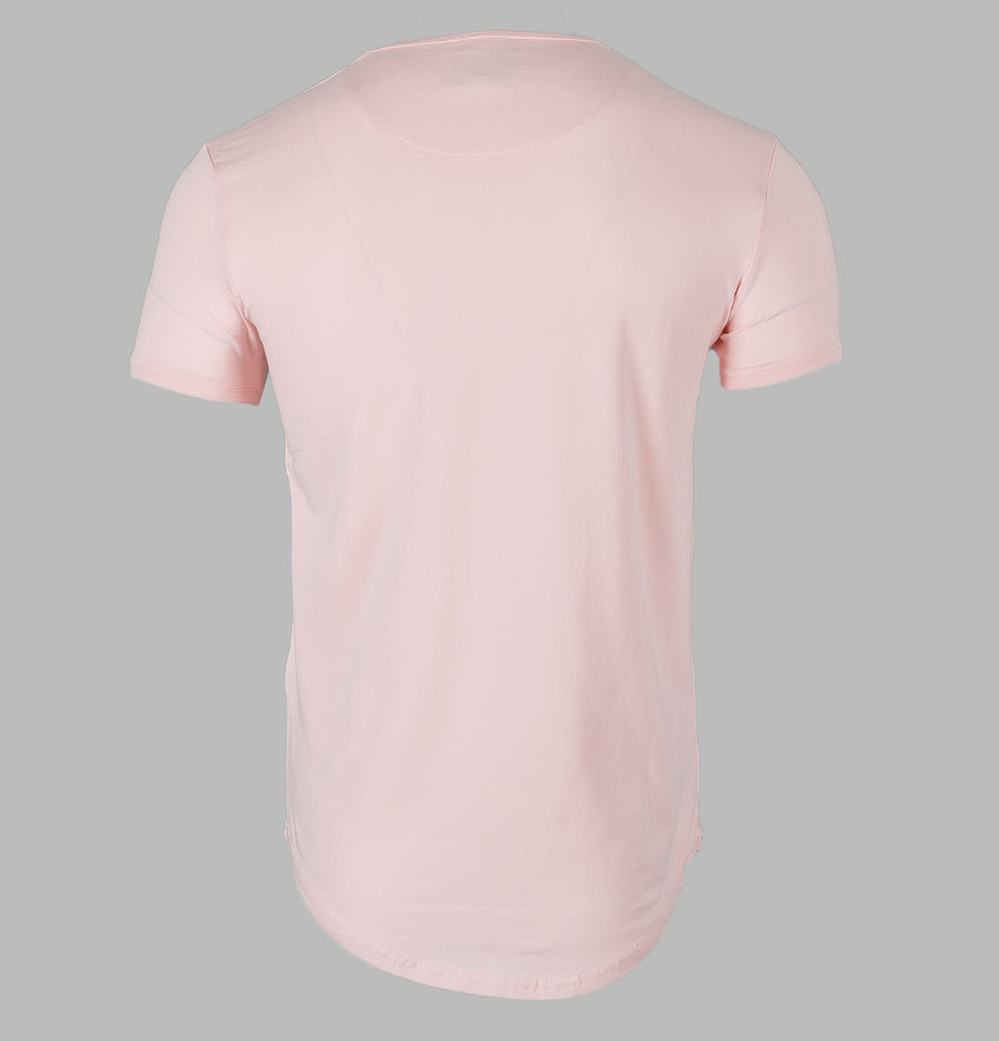 Short Sleeve Gym Tee