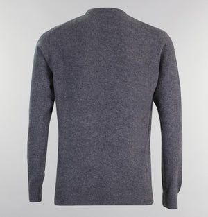 Grant Crew Knit Sweater