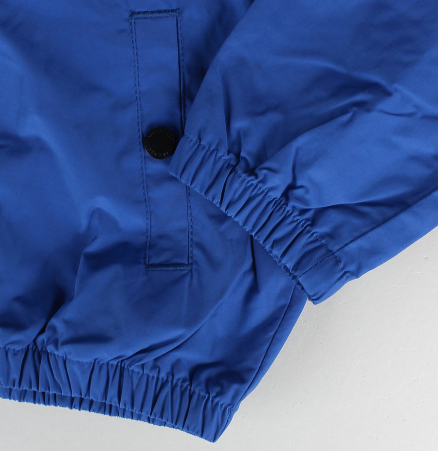 Lyle & Scott Windbreaker Jacket True Blue
