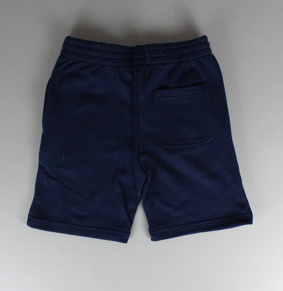 Sweat Shorts - Deep Indigo