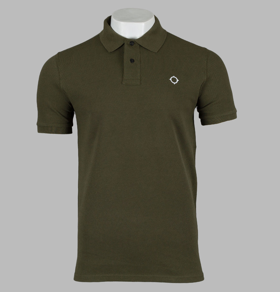 Pique Icon Polo Shirt