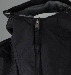 Napapijri Rainforest Winter Jacket Black